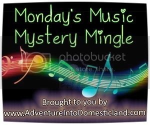 Monday's Music Mystery Mingle