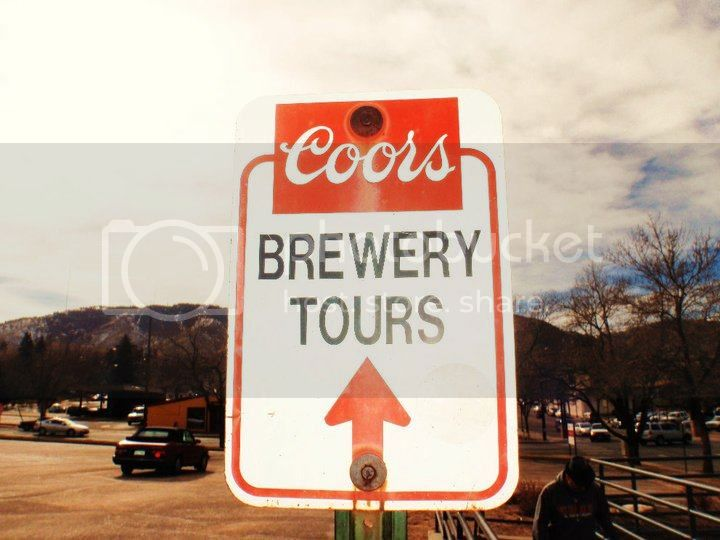 so fun, free tour and FREE BEER!